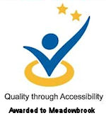 NDA Award for Meadowbrook