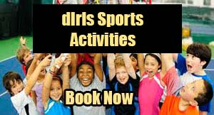 Sports and Recreation Activities